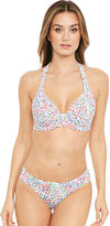 Freya Swim Party Animal Underwired Banded Halter Bikini Top