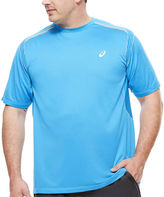 Asics Jikko Short-Sleeve Tee - Big & Tall