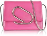 3.1 Phillip Lim Candy Pink Alix Micro Crossbody Bag