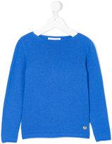 Simonetta long sleeved sweater