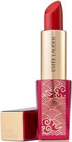 Estee Lauder Pure Color Envy Sculpting Lipstick in Red Case