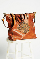 Campomaggi Capri Embellished Tote by at Free People