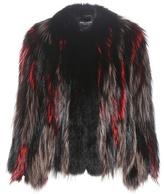 Dolce & Gabbana Fur Jacket
