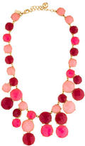 Kate Spade Crystal Collar Necklace