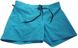 Polo Ralph Lauren Turquoise Shorts for Women