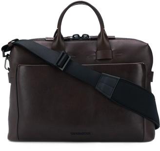 Troubadour Generation Pathfinder Slim briefcase