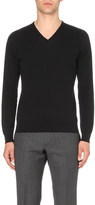 John Smedley Bampton knitted jumper