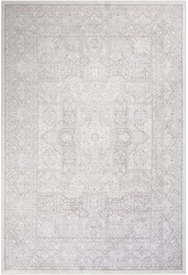 One Allium Way Broseley Oriental Light Gray Area Rug Rug Size Rectangle 2 X 3 Shopstyle