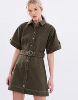 Lover Mara Mini Dress