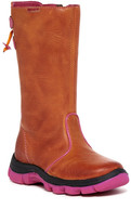 Naturino Yule Faux Wool Lined Tall Boot (Toddler, Little Kid, & Big Kid)