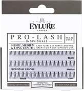 Eylure Individual Ultra Lashes (knot free) - Combo (short, Medium & Long)