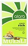 Alara Org Everyday Rich Muesli 500g - CLF-ALR-1512 by