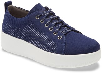 Alegria Qruise Platform Sneaker