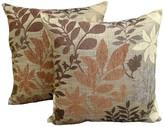 Essentials Bristol Chenille Jacquard 2-pk. Decorative Pillows