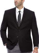 COLLECTION Collection by Michael Strahan Twill Jacket - Big & Tall