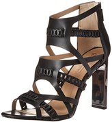 BCBGMAXAZRIA Women's Dorie Dress Sandal