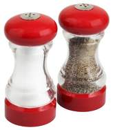 Olde Thompson Monterey Shaker Set - Red and Clear