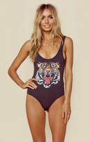 Chaser le tigre body suit