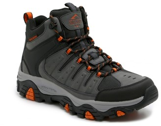 Skechers Relaxed Fit Pine Trail Hiking Boot - Men's
