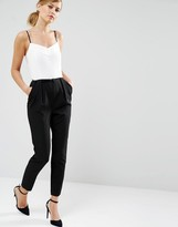 Ted Baker Cahron Strappy Jumpsuit in Mono