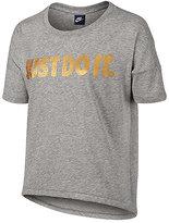 Nike Graphic-Print T-Shirt, Big Girls (7-16)