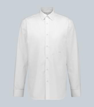 Bottega Veneta Regular-fit cotton shirt