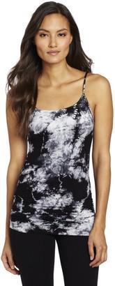skinnytees Skinny Tees Women's Tye Dye Cami