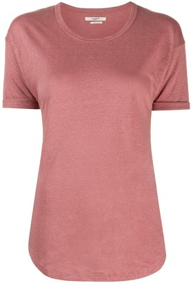 Etoile Isabel Marant Koldi short-sleeve T-shirt