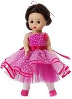 Madame Alexander Birthday Wishes Medium-Tone Collectible Wendy Doll