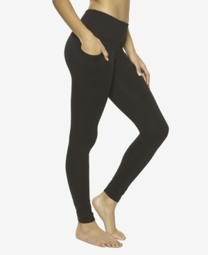 Felina Essentials Suede Legging