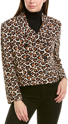 Diane von Furstenberg Macie Jacket