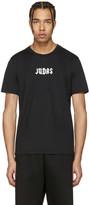 Givenchy Black Small judas T-shirt