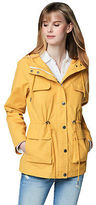 Aeropostale Womens Prince & Fox Hooded Jacket