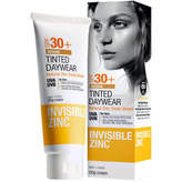 Invisible Zinc Tinted Daywear SPF30+ - Light