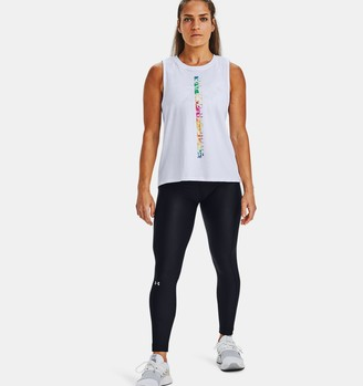 Under Armour Women's UA Pride Graphic Tank
