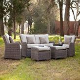 Asstd National Brand Rodanthe 5-pc. Outdoor Seating Set