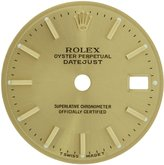 Rolex Datejust 20 mm Index Dial for 179173 26mm Case Women's Watch Models