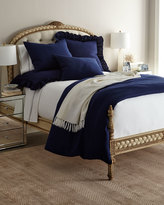 Pine Cone Hill Full/Queen Stone Washed Linen Duvet Cover
