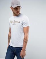 Pepe Jeans Sail Logo T-shirt