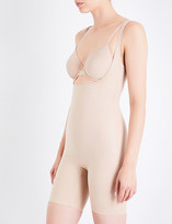 Spanx Power Conceal-Her open-bust bodysuit