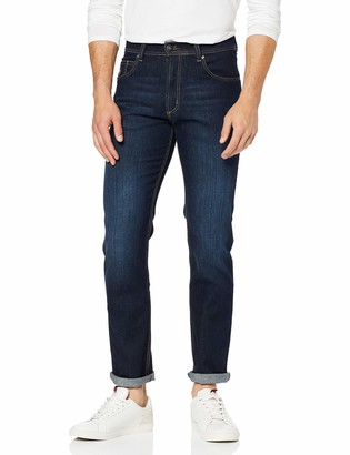 Bugatti Men's Loose Fit Jeans