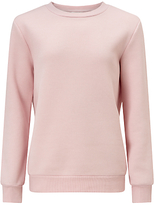 John Lewis Children's Baggy Sweatshirt, Pink