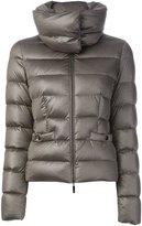 Moncler 'Meillon' jacket - women - Feather Down/Polyester - 4