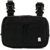 Alyx Buckled Messenger Bag
