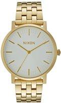 Nixon Porter Watch Rosè Goldcoloured