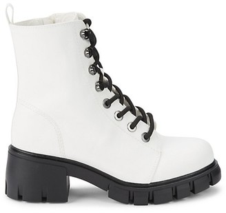 Mia Lace-up Boots   Shop the world's