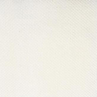 OKA Headboard Slip Cover, King Size - White