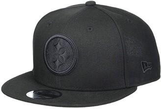New Era NFL Basic Snap 9FIFTY(r) Snapback Cap - Pittsburgh Steelers