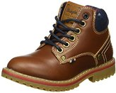 Wrangler Boys' Yuma JR Ankle Boots,1