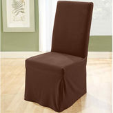 Sure Fit Stretch Piqu Dining Chair 1-pc. Slipcover